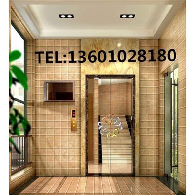 北京别墅电梯家用住宅电梯观光电梯