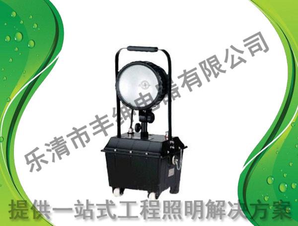 BAD502A/B防爆强光工作灯