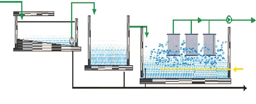 一体化污水处理设备钦州乡镇卫生院污水