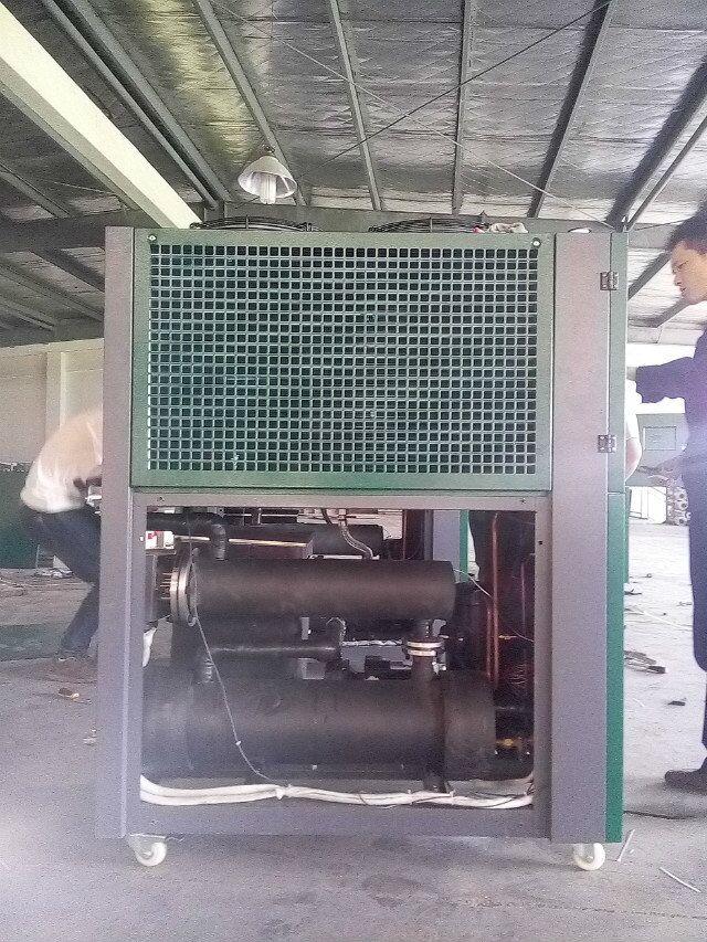 冷水机价格,冷水机多少钱_南京星德机械有限公司