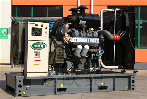 带ATS装置50kw柴油发电机价格