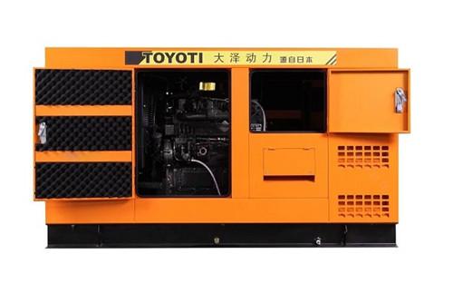 油田用柴油发电机/25千瓦发电机品牌