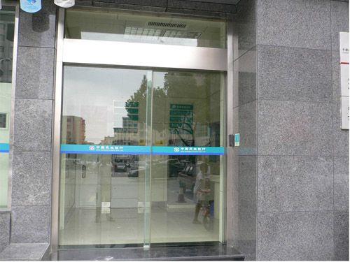 北京玻璃门公司 图片合集