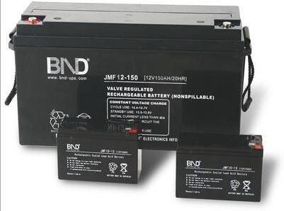 百纳德蓄电池NP7-12(12v7AH/20hr)销售报价