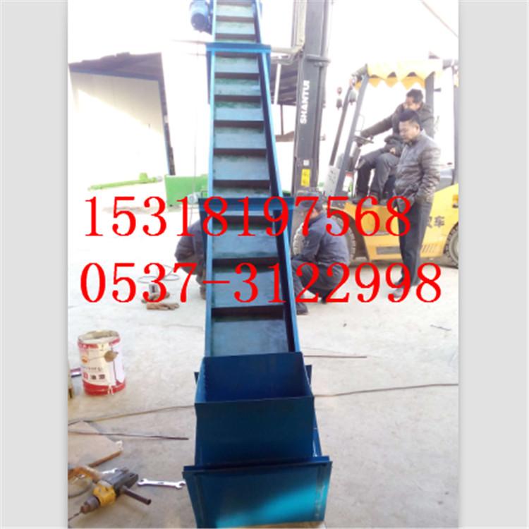 鹤壁销售优质刮板输送机专业定制