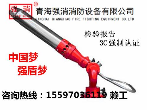 电动消防炮灭火装置PSKD、PLKD