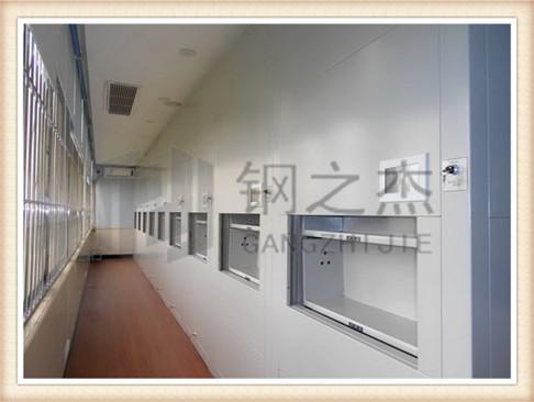 鼎湖区智能档案室管理系统【找钢之杰】