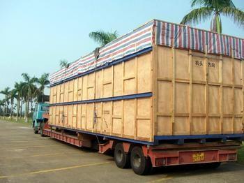 上海到浙江丽水市专线直达普货易碎品运输