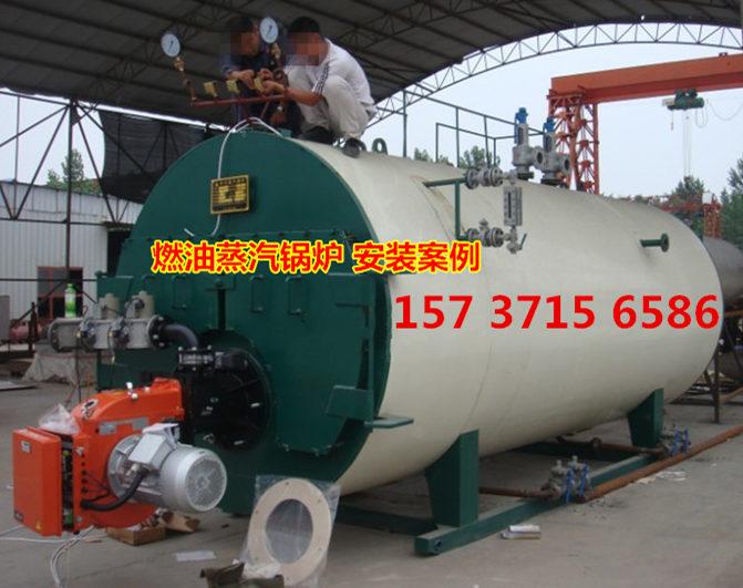 重庆环保型锅炉厂家