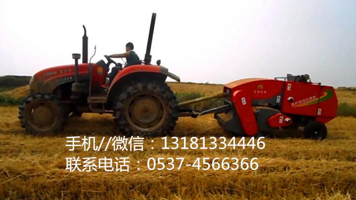 玉米秸秆打捆机_曲阜科恩机电设备有限公司_产品信息