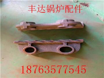 山西忻州保德小块炉排片厂家