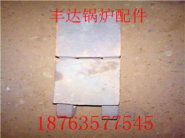 台湾台南耐高温炉排片来图加工