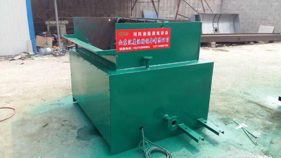 广东猪板油火炼锅生产厂家