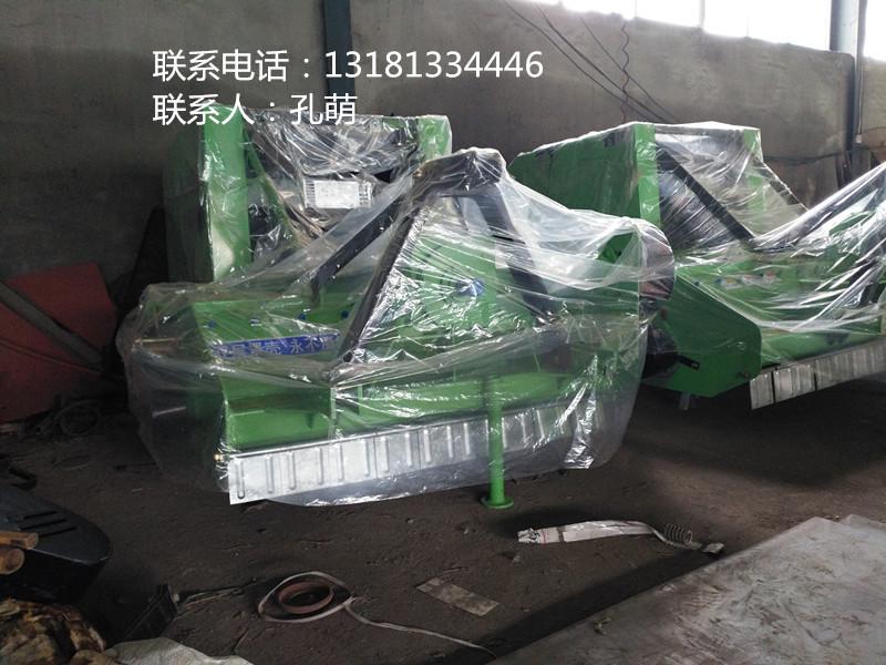 贺州小麦秸秆打捆机供应商