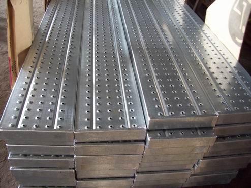 长沙市钢跳板厂家价格14公斤镀锌钢跳板销售地址