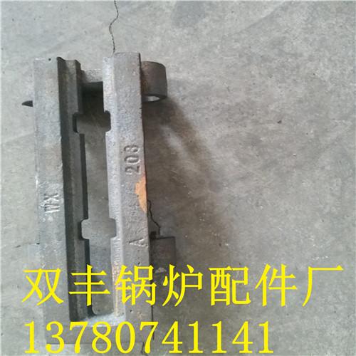 济南球美活芯炉排耐热铸铁