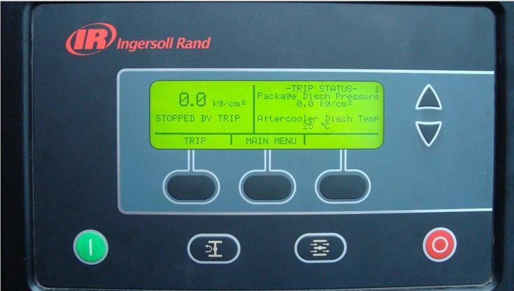 东丰县英格索兰空压机54385901温控阀供应商