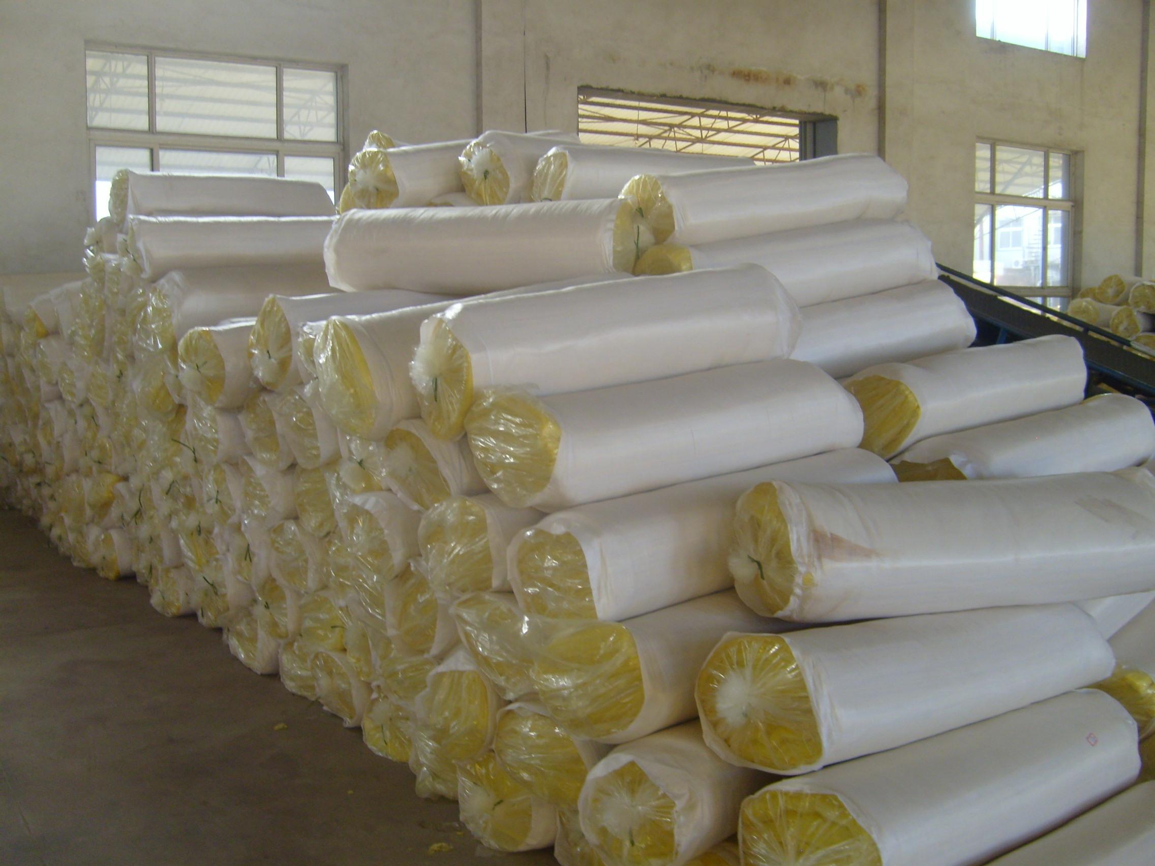 江西丰城钢结构保温离心玻璃棉批发