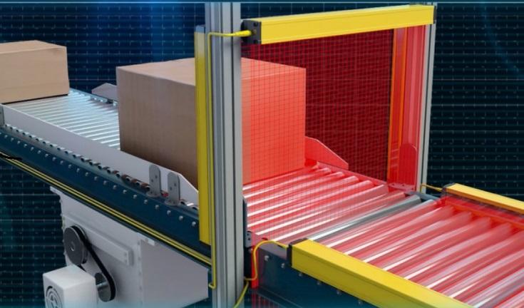測量光幕|測量光柵專業廠家