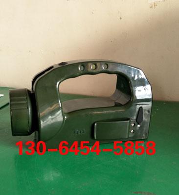 手摇式磁力巡检充电灯RWX5510 防水工作灯