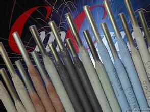 D918高铬铸铁堆焊耐磨焊条916碳化钨铬堆焊焊条