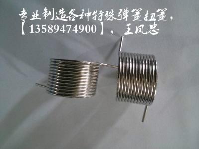 泊头滤清器弹簧现货销售各种尺寸、用途气弹簧
