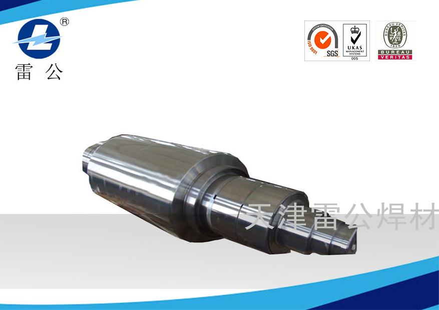 冷軋輥堆焊-冷軋輥修復-冷軋輥堆焊修復藥芯焊絲LM001