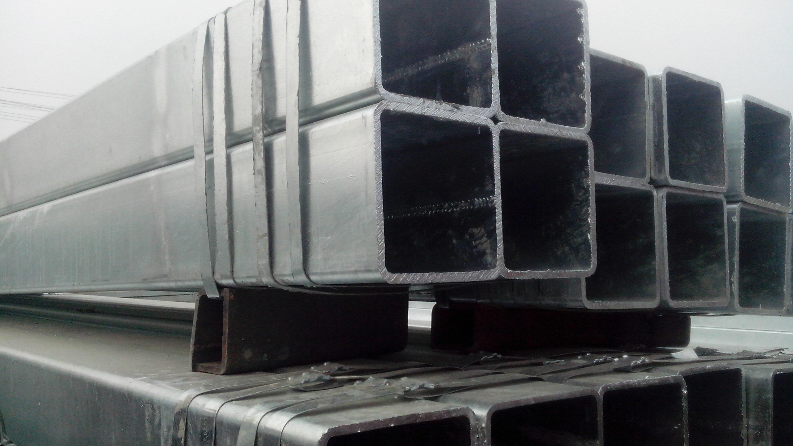 西宁热镀锌方管生产商报价