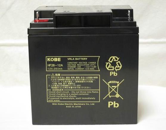 KOBE蓄电池HV17-12