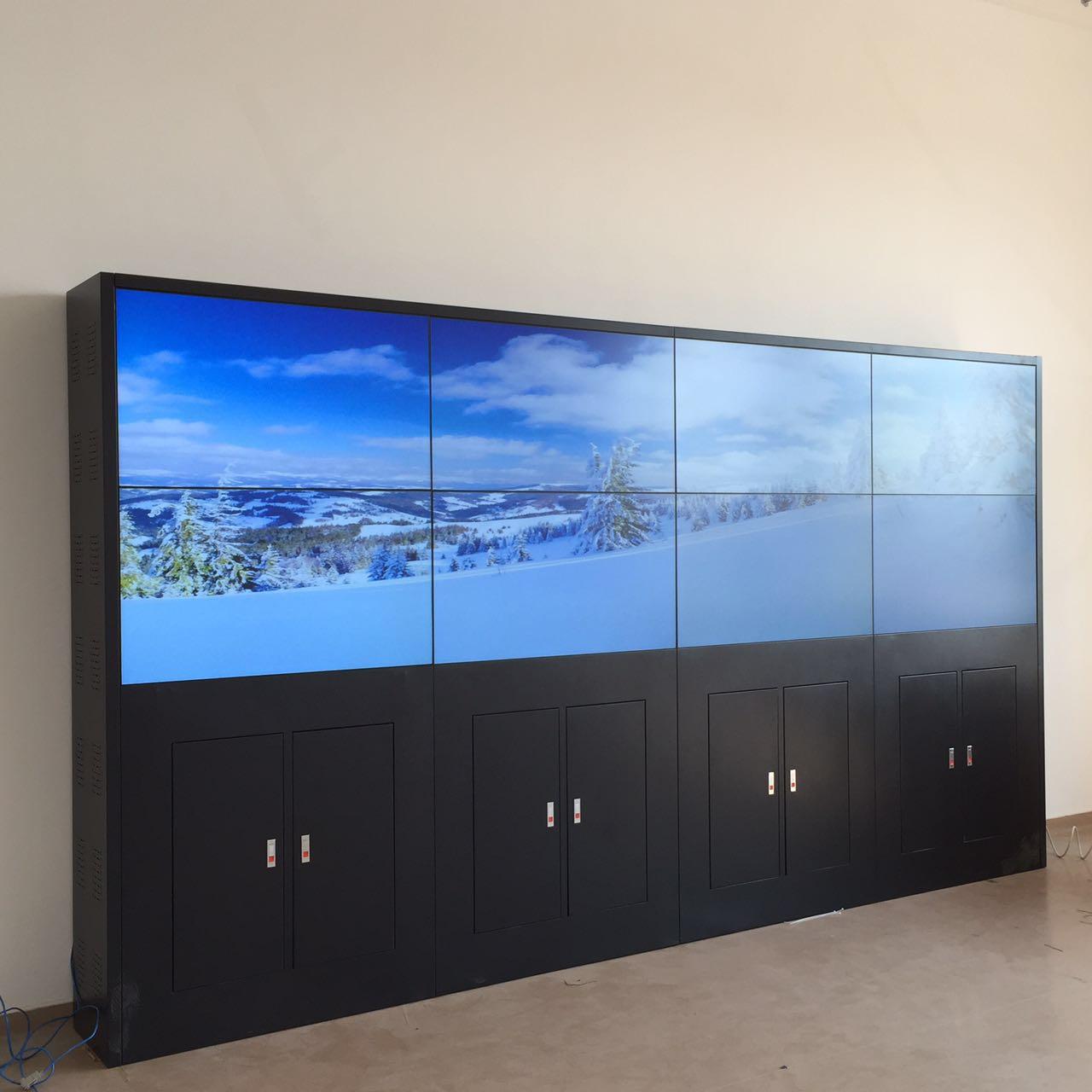 中国十大LCD液晶拼接屏品牌连续10余年位居前列