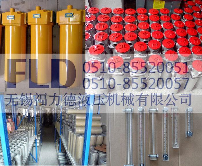 ZU-H250*3DFP管路过滤器