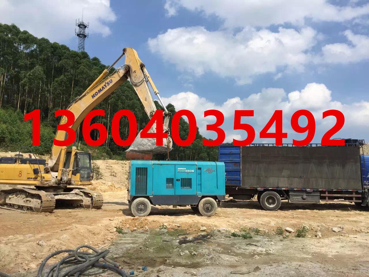 大兴安岭地区复盛空压机SA400A/W-8整机配件销售故障维修保养