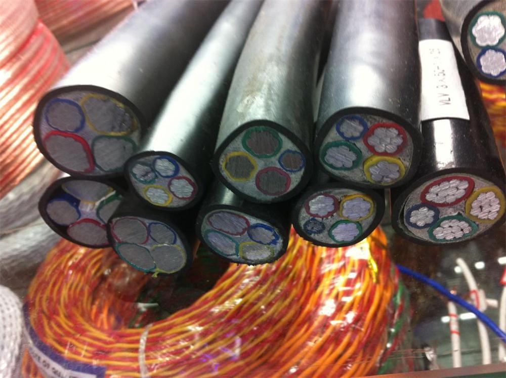 永寿光缆回收价格报价欢迎来电咨询