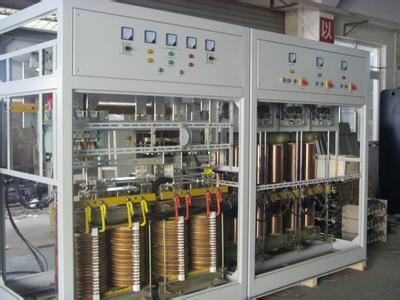 SBW系列三相电力稳压器