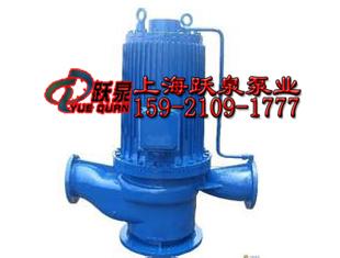 上海销售PBG25-125屏蔽泵报价