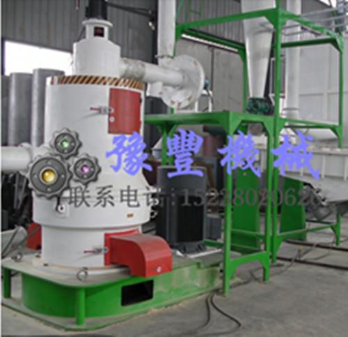 广东佛香超细木粉机如何操作【豫丰机械厂生产】