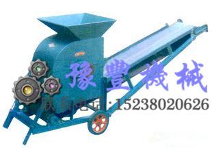 煤球机上使用的移动式粉煤机多少钱一台
