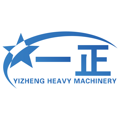 郑州一正重工机械有限公司LOGO