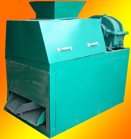 专业有机无机肥设备厂家造粒机粉碎机