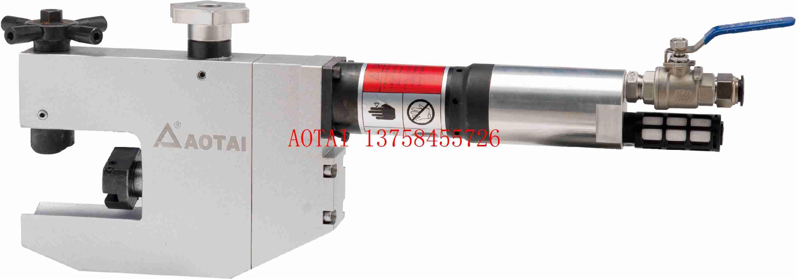 C-I型-外卡式管子端面坡口机