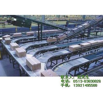 机床业走向非标自动化设备研发