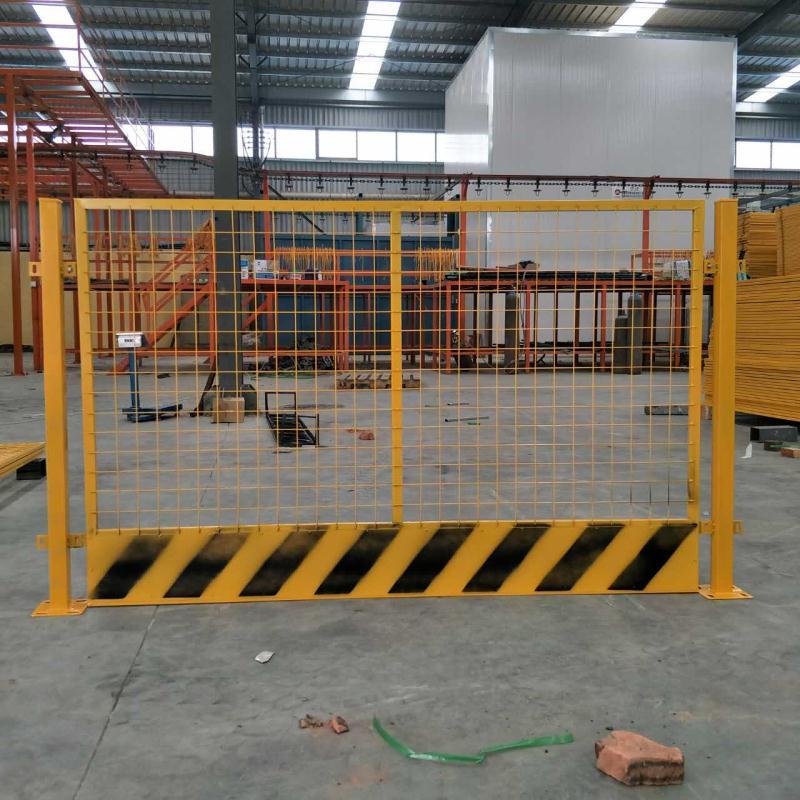 天津基坑安全护栏多少钱一米