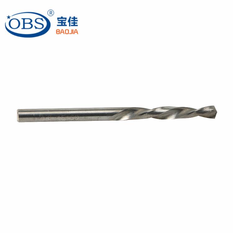 提供定制 钨钢钻头合金高速钢等各种材质左高效生产交期稳定