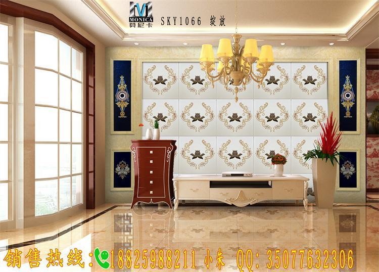 蚌埠欧式豪华背景墙买卖价格