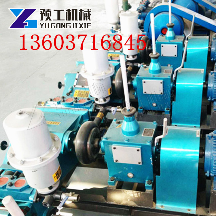 阜新市BW泥浆泵注浆泵生产厂家电话