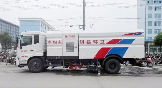 闽侯县哪买扫路车价格便宜厂家直销
