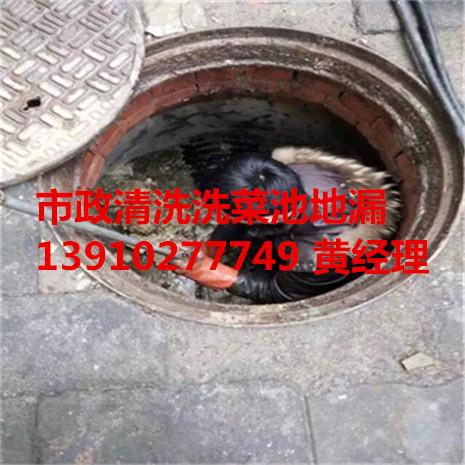 丰台太平桥商业办公清掏雨水池13910277749
