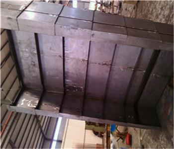 供应鸡西数控机床导轨护板一件起订 质保2年