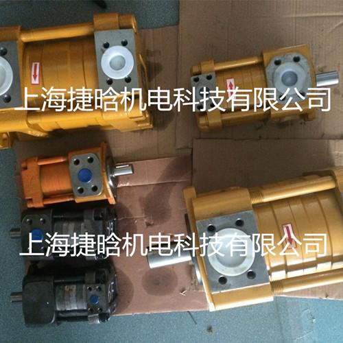 供应NT5-G125F内啮合齿轮泵配套剪板机用泵