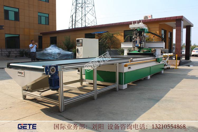 柜体开料机  家具生产流水线 M6型